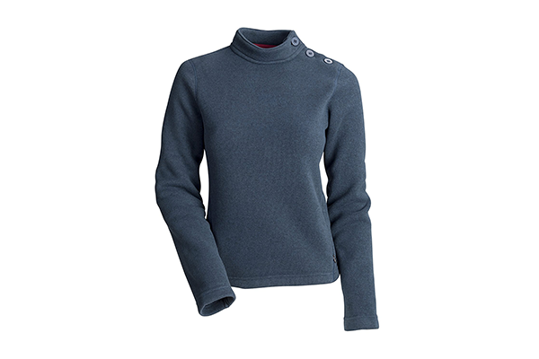 Women's Blue Sweater