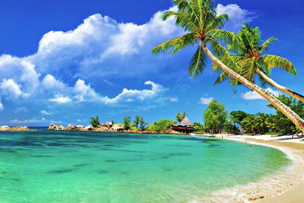 chang island