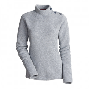 Women's Gray Sweater